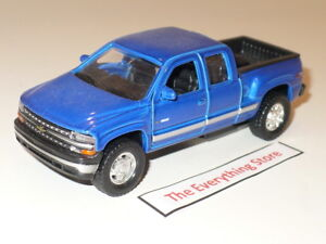 Image Is Loading WELLY 99 CHEVY SILVERADO 1500 EXTENED CAB PICK
