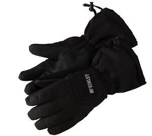McKinley-Herren-Skihandschuh-Fingerhandschuh-Mitch-schwarz