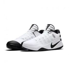 9fcebed7fc3c Nike Hyperdunk 2016 Men s Basketball Shoes Black White 844363 100 ...