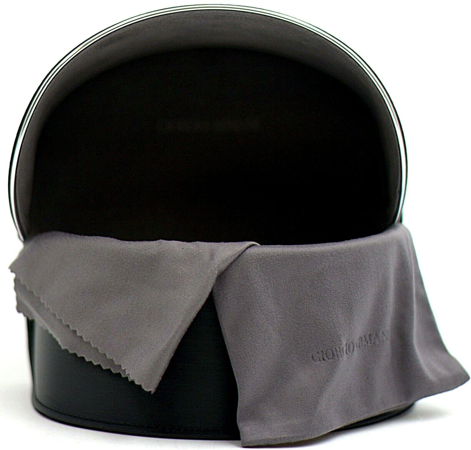 Giorgio Armani Glasses Case Sunglasses Black