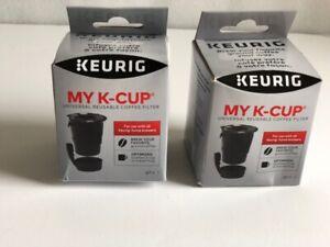 2-New-Keurig-My-K-Cup-Universal-Reusable-Coffee-Filters-Replacement-for-Keurig