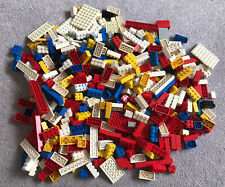 Missing Lego Brick Canon Assembly Complete with 2527 Red Base 4600 4624 x110c01