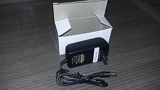 AC/DC Power Supply Adapter for FC, SFC, MD, MS, Pc-Engine, interface unit