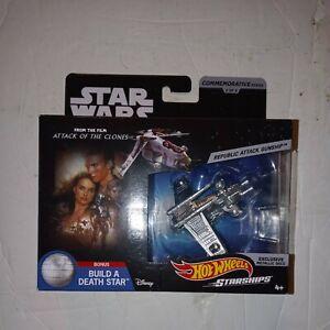 Republic-Attack-Gunship-Star-Wars-Commemorative-Starships-Hot-Wheels-2019