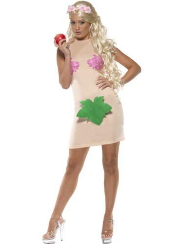 Eva Kostüm Damen Größe S Karneval Weiberfastnacht Fasching 38342