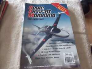 SCALE-AIRCRAFT-MODELLING-MAGAZINE-VOL-24-ISSUE-2-APR-2002
