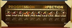 Progression-of-Perfection-Signed-Nolen-Johnston-Greatest-Horses-Black-Caviar