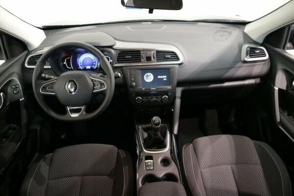 Renault Kadjar 1,3 TCe 140 Zen - billede 5