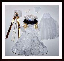 Beautiful  Barbie Clothes Set - Mattel - Fashionista, Fashion Avenue, Lot 5705