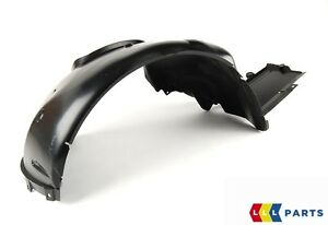 BMW-NEW-GENUINE-E46-M3-COUPE-CONVERTIBLE-FRONT-WHEEL-HOUSING-FENDER-LINER-LEFT