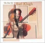 Best Of - Klugh, Earl - CD New Sealed