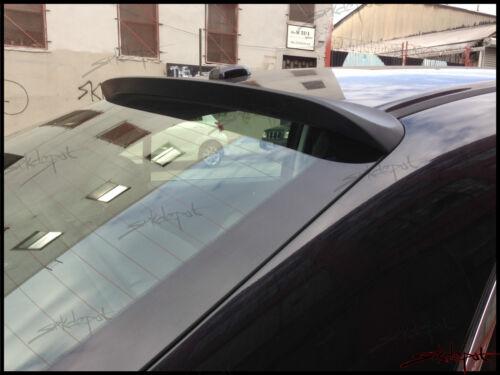 Rear Roof Window Spoiler Wing SPKdepot 380R Fits: Honda Civic 1996-00 2dr