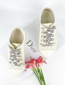 Christian Dior J'adore Canvas Walk'n Dior