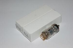 E188cc-nos-2x-MULLARD-RTC-goldpin-Tube-Tube-7308-cv4108-CCA-6922