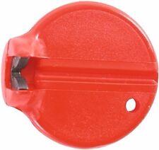 1 Stück Nippelspanner Cyclus Tools schwarz 3,4 mm Schlüsselweite