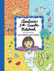 Amelia's 5th-Grade Notebook by Marissa Moss (Hardback)