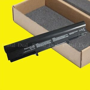 New Laptop Battery for Asus U36JC-NYC2 U36JC0 -NYC U36S U36SD 5200mah 8 Cell