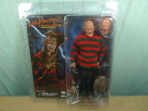 NECA vêtue Freddy Krueger from a nightmare on elm street partie 2 Action Figure 							 							</span>