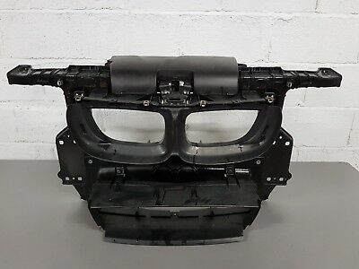 Genuine BMW 1 Series E87 Front Slam Panel Cowling Carrier Support 7058593