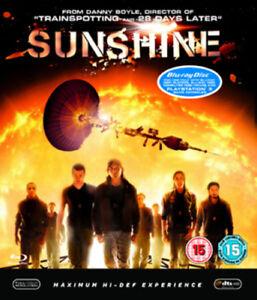 Sunshine-DVD-2007-Paloma-Baeza-Boyle-DIR-cert-15-NEW-Amazing-Value