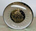 Artist Signed Eickholt 1993 Studio Art Glass Ornate Bubbles 5