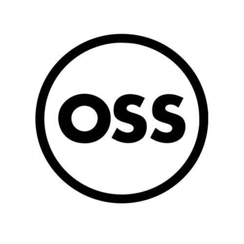 OnSomeShit vinyl decal sticker for Car//Truck Window tablet skate board music OSS