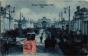 CPA-Torino-Viale-ITALY-542793