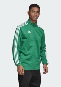 Adidas-Training-Jacket-Tiro-19-full-zip-Green-Men-Climalite