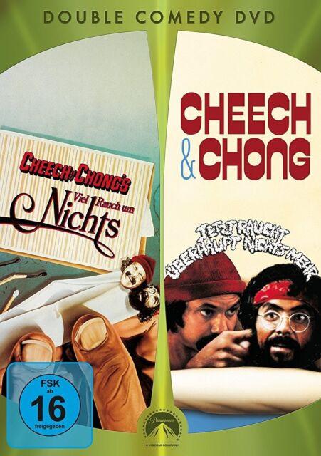 Cheech And Chong Viel Rauch Um Nichts Stream German