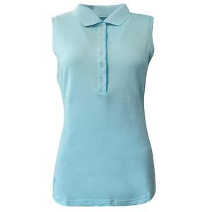 Adidas-Golf-Puro-Movimiento-Polo-Mujer-Azul-z94637-U108