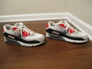 free shipping 03dce c699e ... where to buy image is loading used worn size 13 nike air max 90 a1d80  d740a