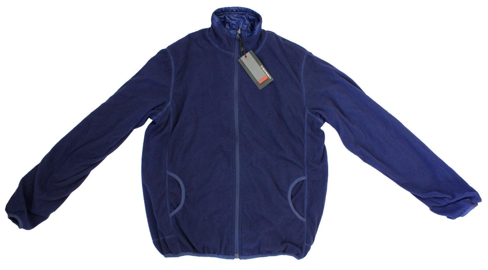 GHEODESICK sweatshirt blu Uomo felpa uomo blu taglia M cod. 664018 G _