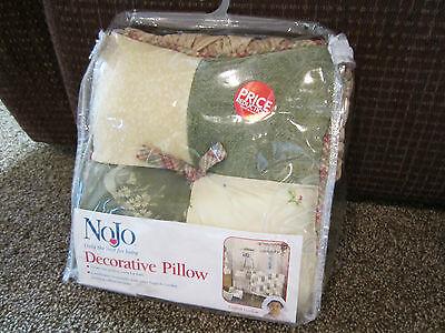 nutt n/' jeff decorative infant baby nursery throw pillow room crib banana fish
