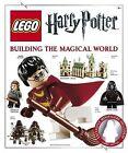 LEGO Harry Potter Building the Magical World by Elizabeth Dowsett (Hardback, 2011)
