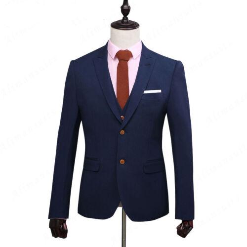 smokings bleus homme fait bleu sur mesure Costume homme entreprise de mariage qUVpzMS