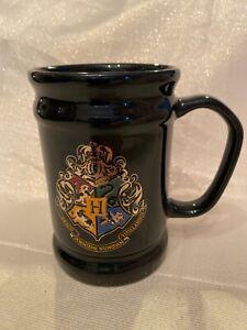 HARRY POTTER Hogwarts School Coffee Tea Mug Universal Studios