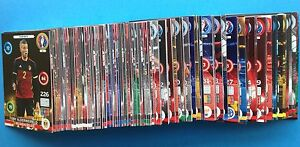 Lote-216-cards-base-completa-Adrenalyn-XL-Euro-2016