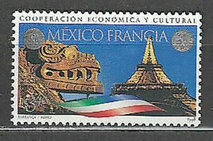 Mexico - Mail 1998 Yvert 1845 MNH