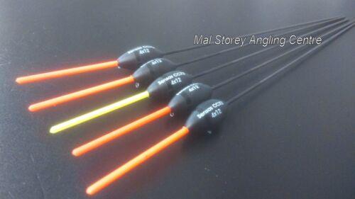 Sensas CCX3 Pole Floats