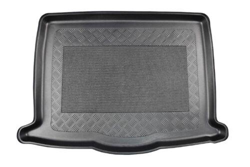 Ladefläche tief OPPL Classic Kofferraumwanne für Ford Focus IV Hatchback 2018