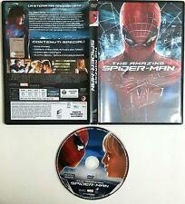 The Amazing Spider-Man (2012) DVD