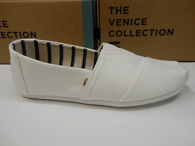 Toms Mens Classic Venice Collection