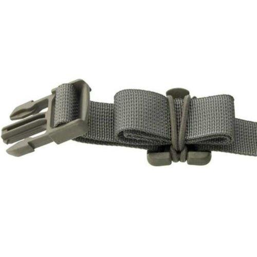 Molle Backpack Buckle Carabiner Clips Outdoor Nylon Camping Bag Hanger Hook