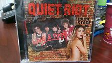 QUIET RIOT - Live & Rare Vol.1 CD Mental Health Bang your Head Cum on feel noise