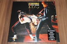 Scorpions - Tokyo Tapes - 50th Anniversary Deluxe Edition (DoLP+CD) (Neu+OVP)