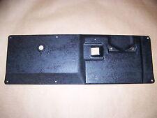 1969 70 71 DODGE TRUCK PS DOOR PANEL POWER WAGON D100 D200 W100 W200