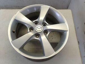 Alufelge-6-5x16-JCH-BK-42-E-ET52-5-F15-NO-4-Mazda-3-Bj-2004-Mazda-3-Bj-2004