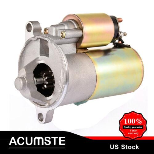 Automotive Parts & Accessories ispacegoa.com New Starter FORD ...
