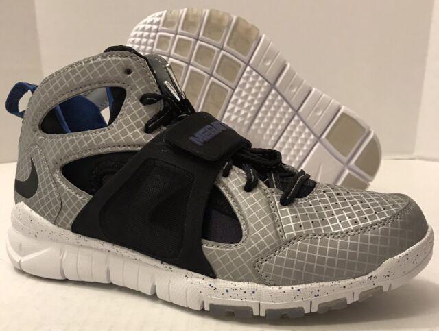 Nike Huarache Free Shield Megatron Calvin Johnson
