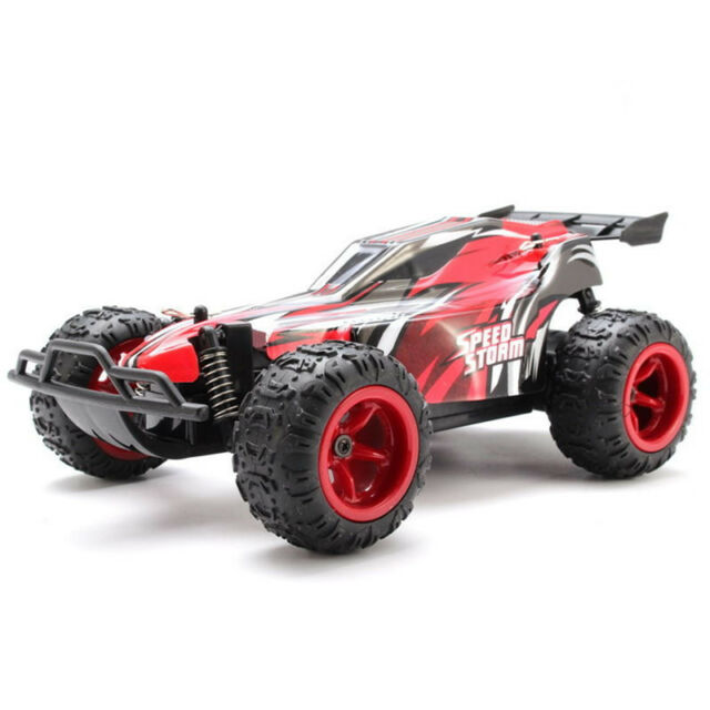 PX 9600 1:22 RC Off Road Car Climbing Racing 4WD 2.4G Remote Control High Speed